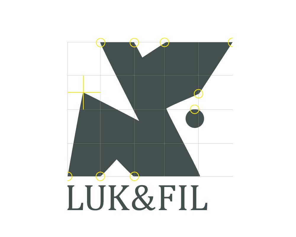 Corporate Design Portfolio - Schreiber Tobias - Luk & Fil Logodesign Grafikdesign