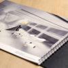 Corporate Design Portfolio - Schreiber Tobias - Eventgestaltung Condé Nast Verlag, Booklet