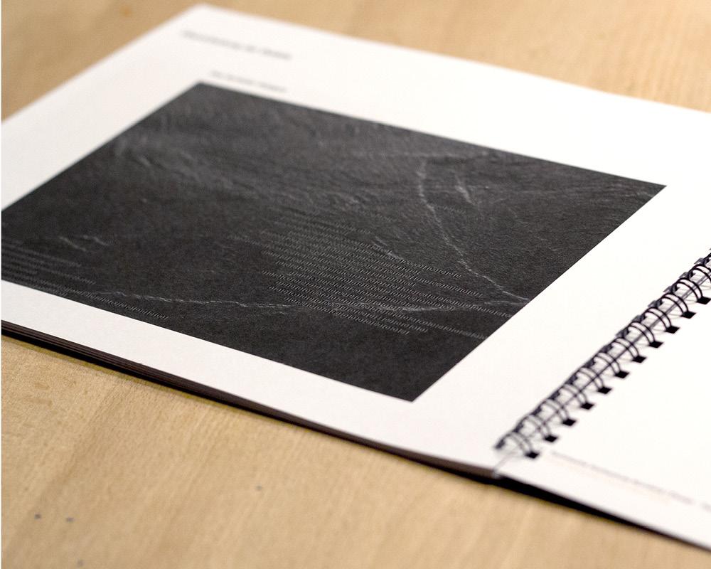 Corporate Design Portfolio - Schreiber Tobias - Eventgestaltung Condé Nast Verlag, Booklets 3